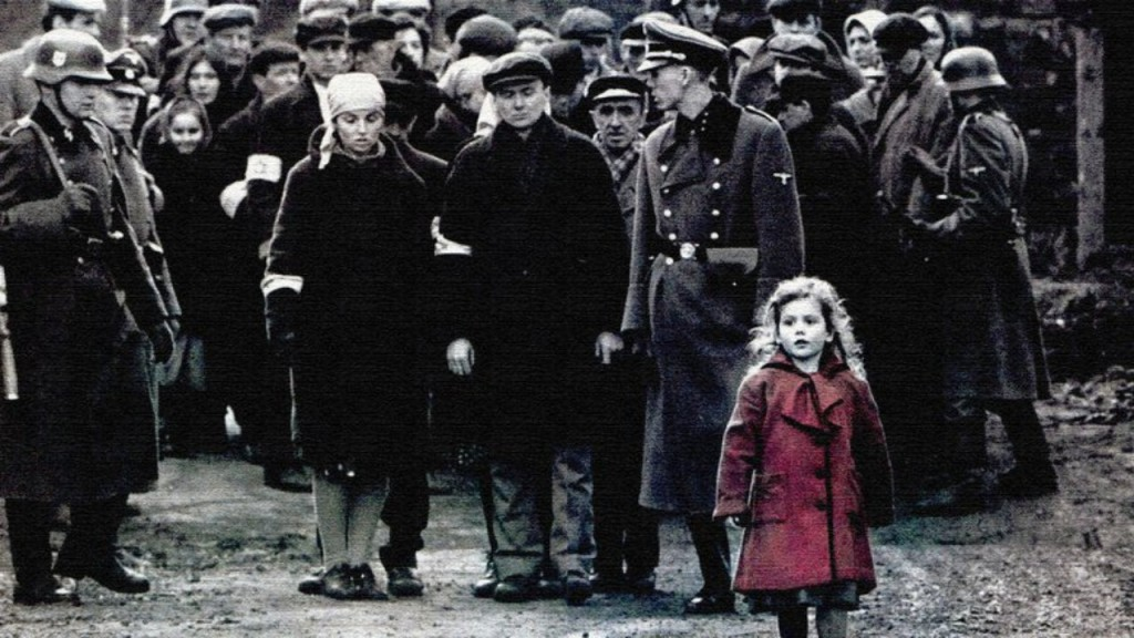 "Watch Movie The ""Schindler's List"" This Weekend On Amazon Prime"
