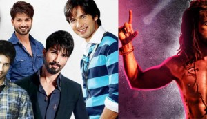 Shahid Kapoor-Birthday