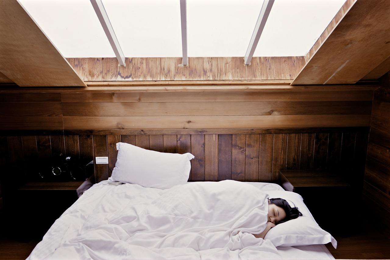 Sleep good for health