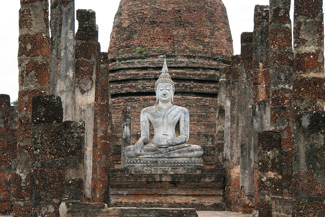 Sukhothai, Dawn Of Happiness