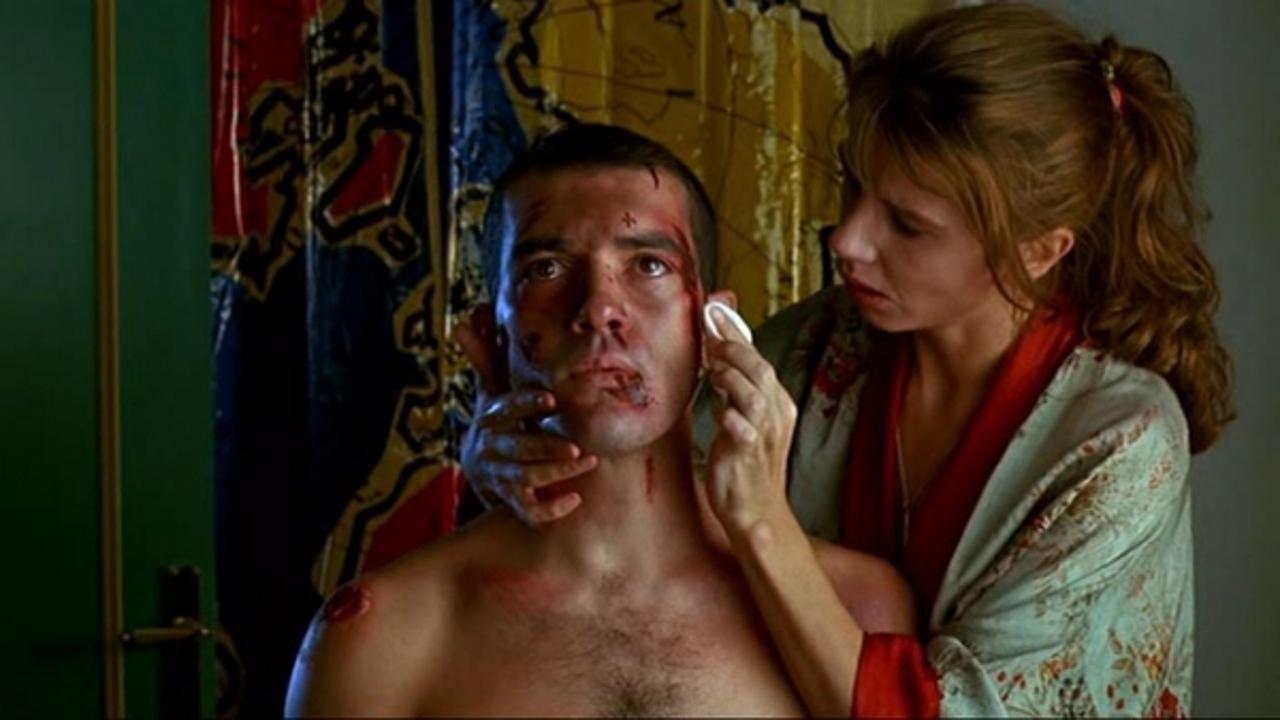 Tie Me Up! Tie Me Down! (1990)