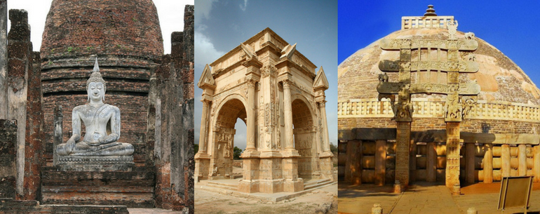25 Amazing Ancient Cities You Probably Never Heard Of