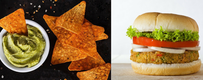 25 Unhealthy Foods You Should Never Eat If You're Trying To Lose Weight