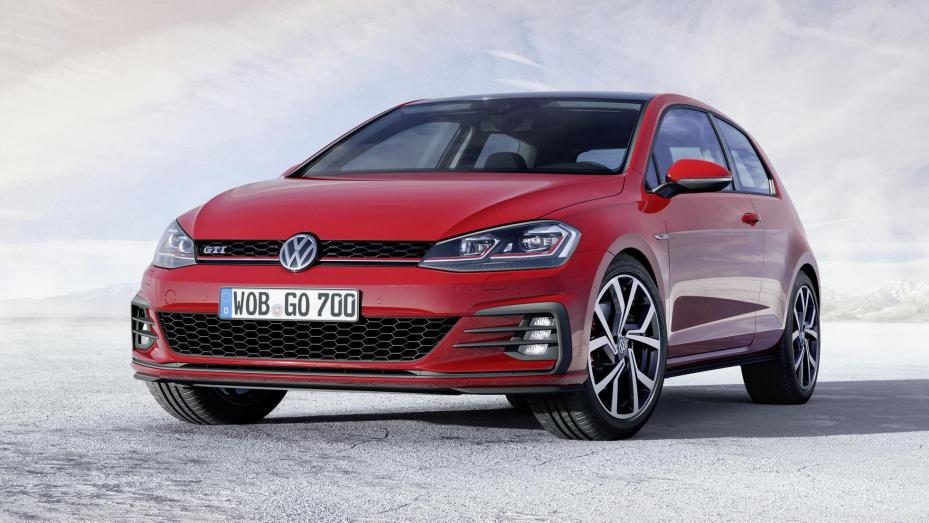 Hottest Cars -VW Golf GTI, hottest cars