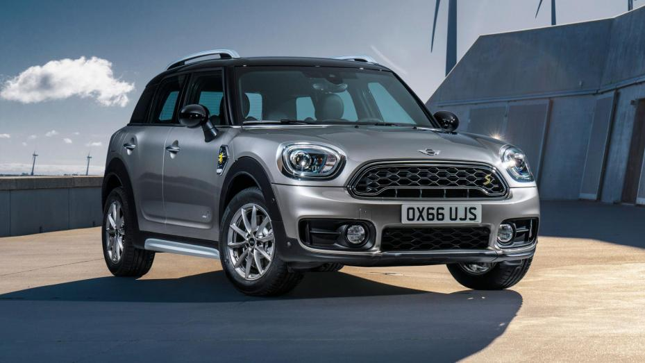 Hottest Cars -Mini Countryman