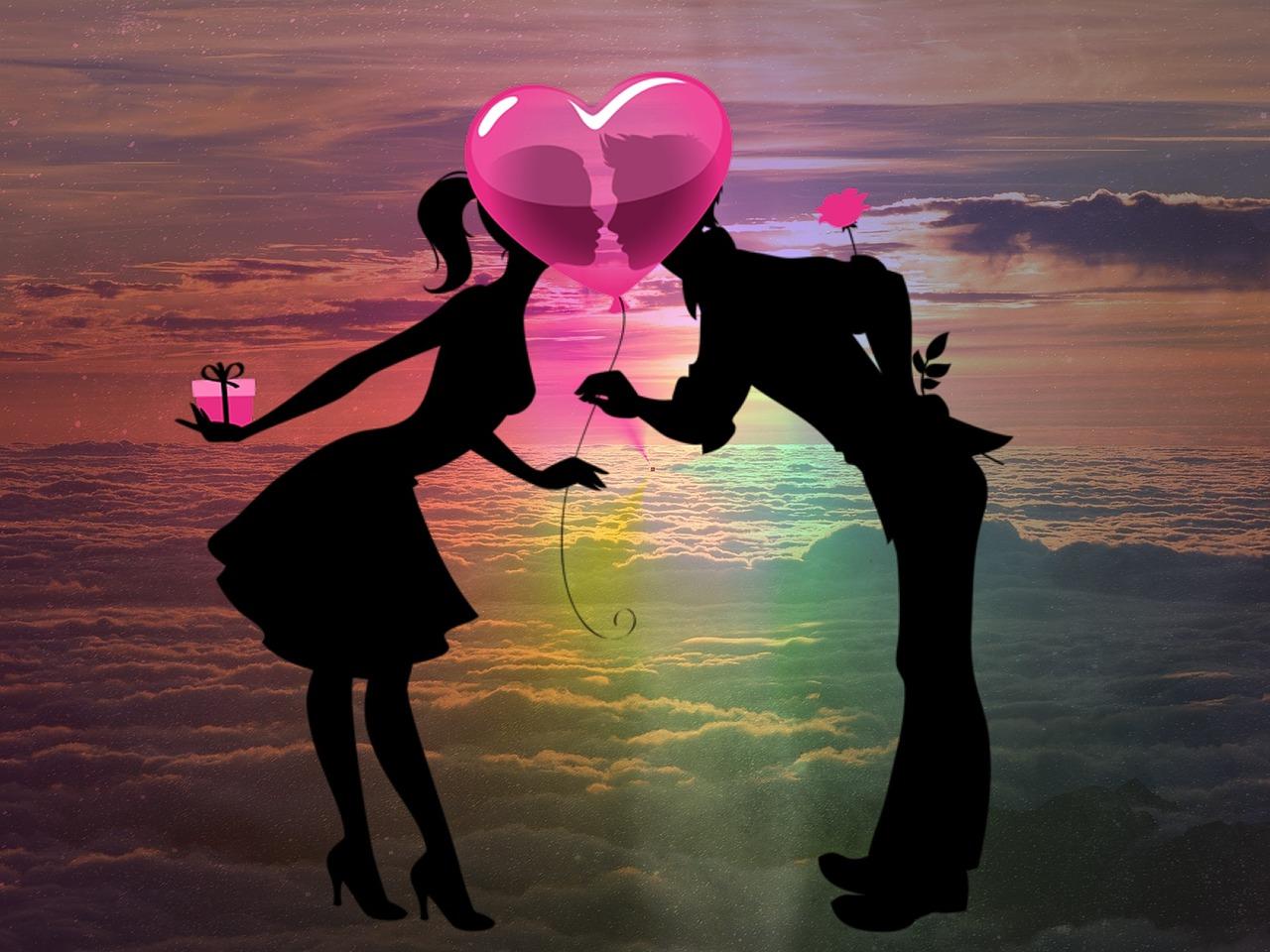 Valentine Day Eve
