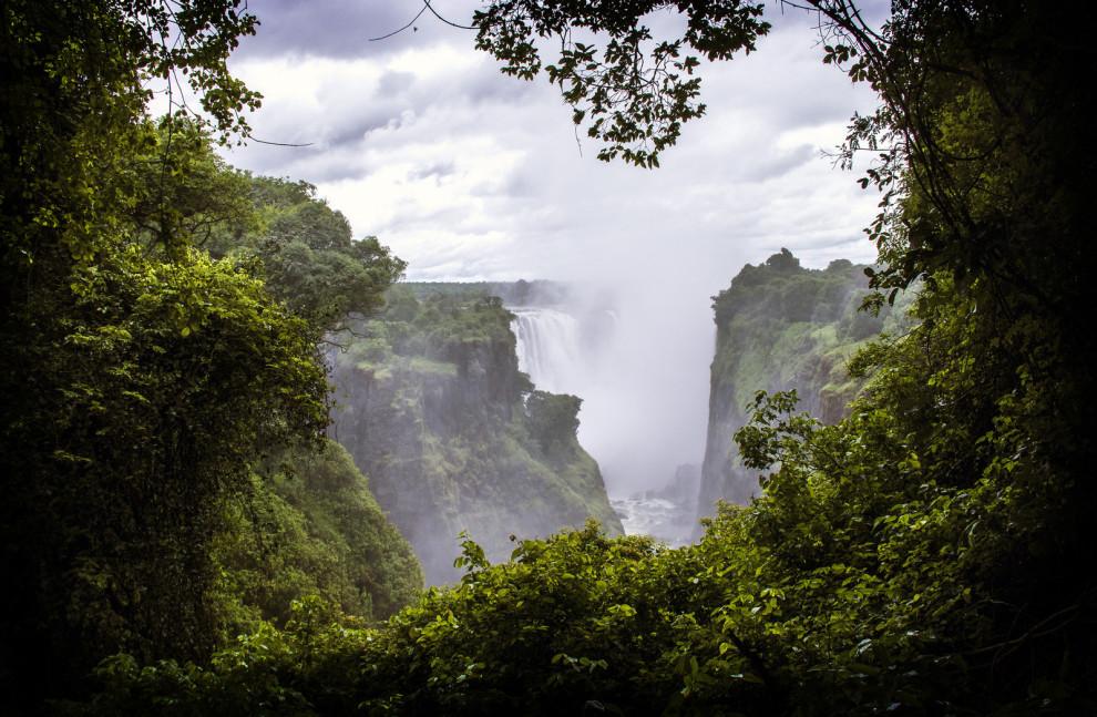 Zimbabwe, beautiful places in the world
