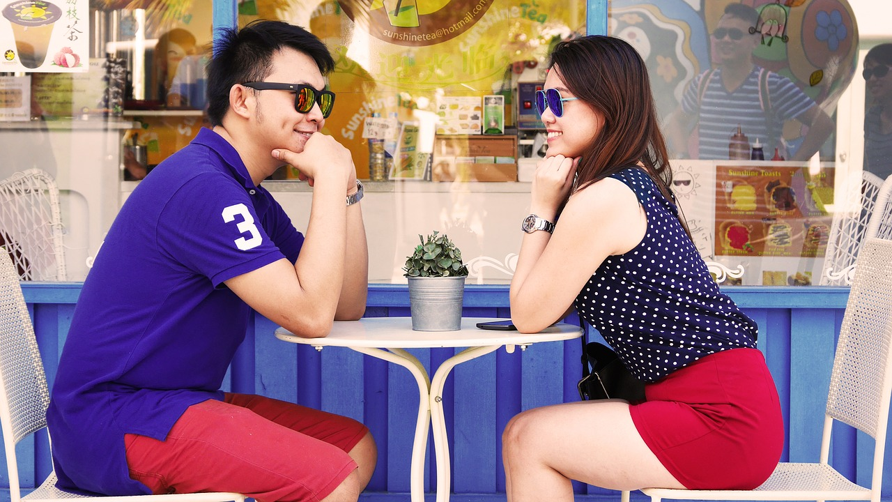 Hang Out for Healthy Relationship