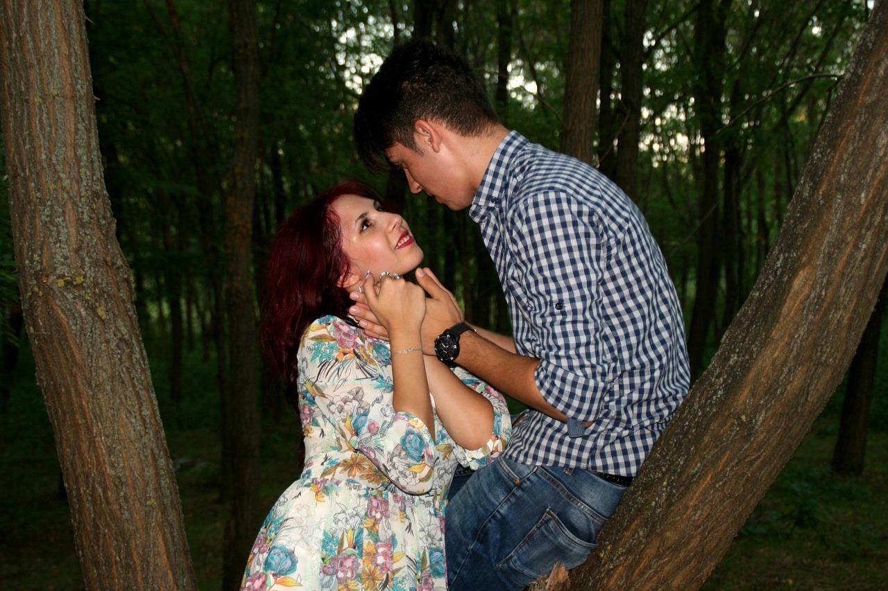 Honest Couple