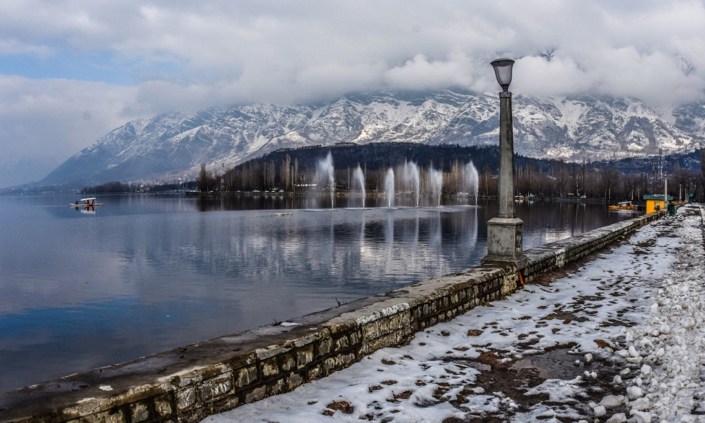 30 Stunning Photographs Of Kashmir Like You've Never Seen It