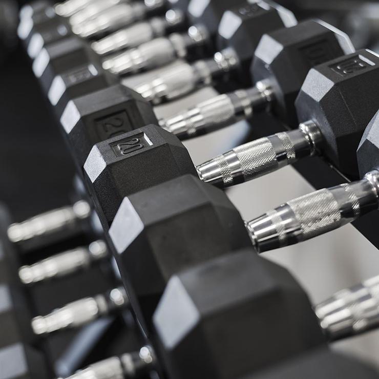 Gym,boost your metabolism