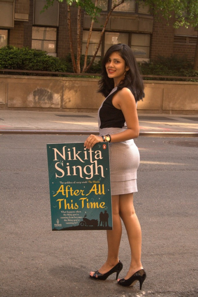 This 25-Year-Old India's Leading Romance Writer Nikita Singh Is Taking the Literary World by Storm!