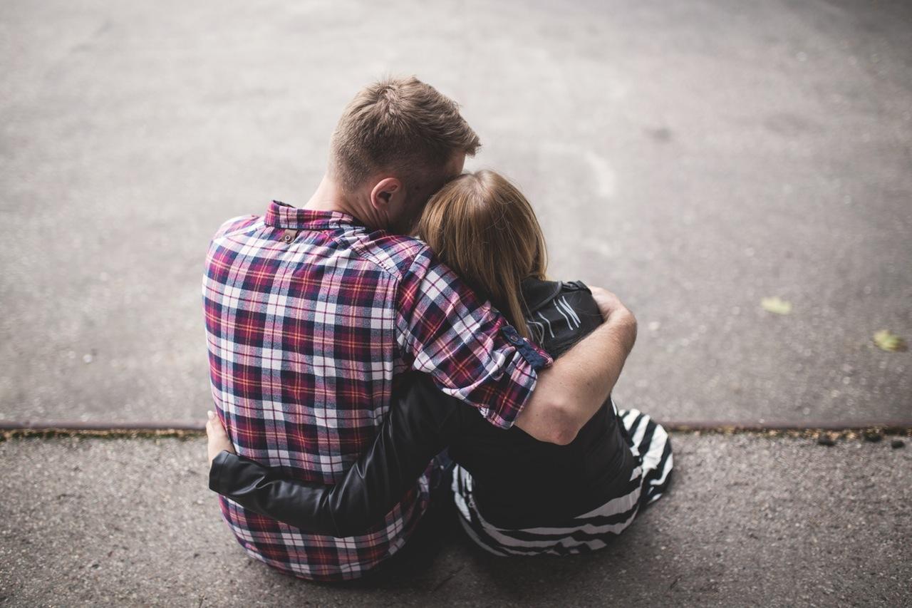 Make Your Partner Comfortable