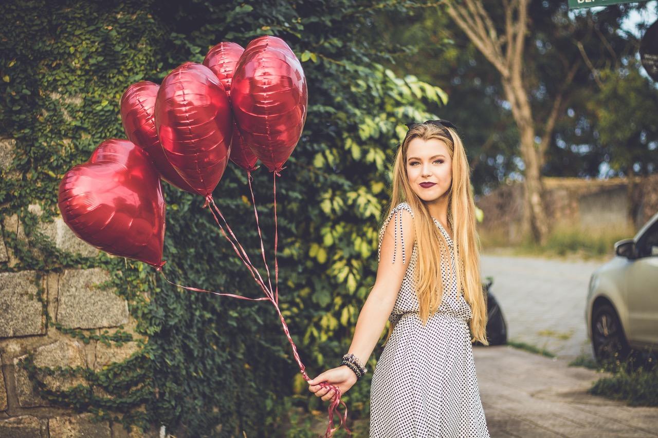 Be My Valentine Reason Fourteen