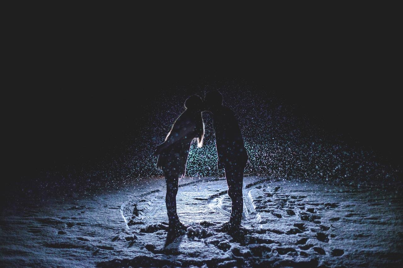 Be My Valentine Reason Seven