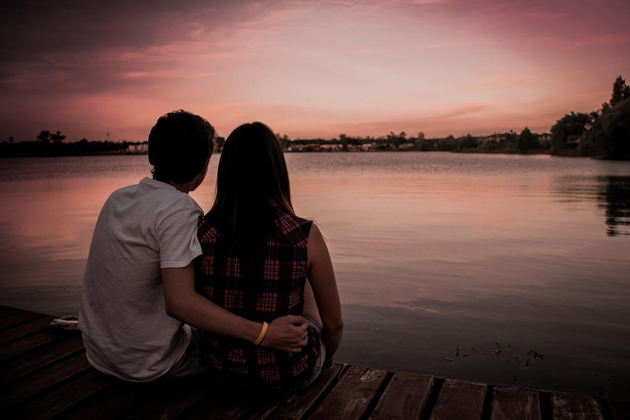 Always Look Your Best, Happy Relationship