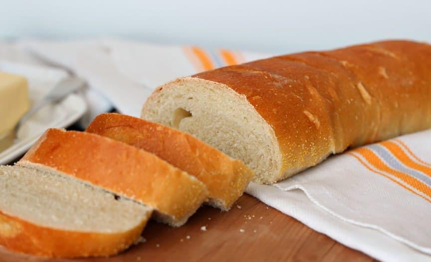 France & Bread