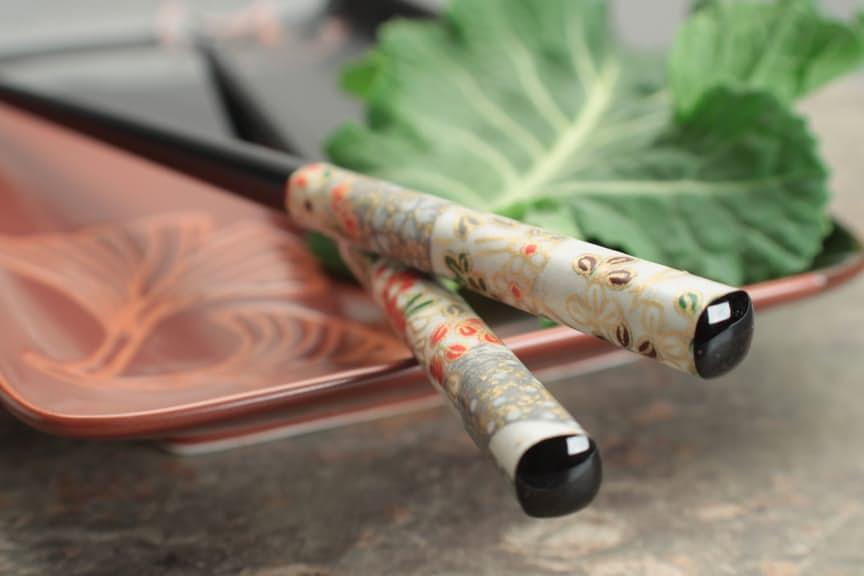 Japan & Chopsticks
