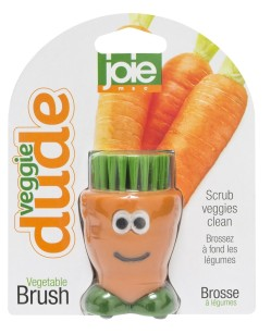 A Veggie Brush