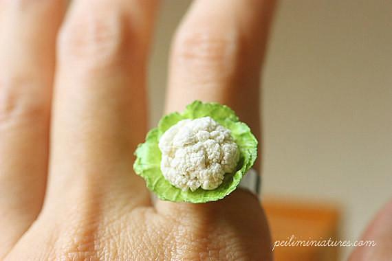 Cauliflower Lover