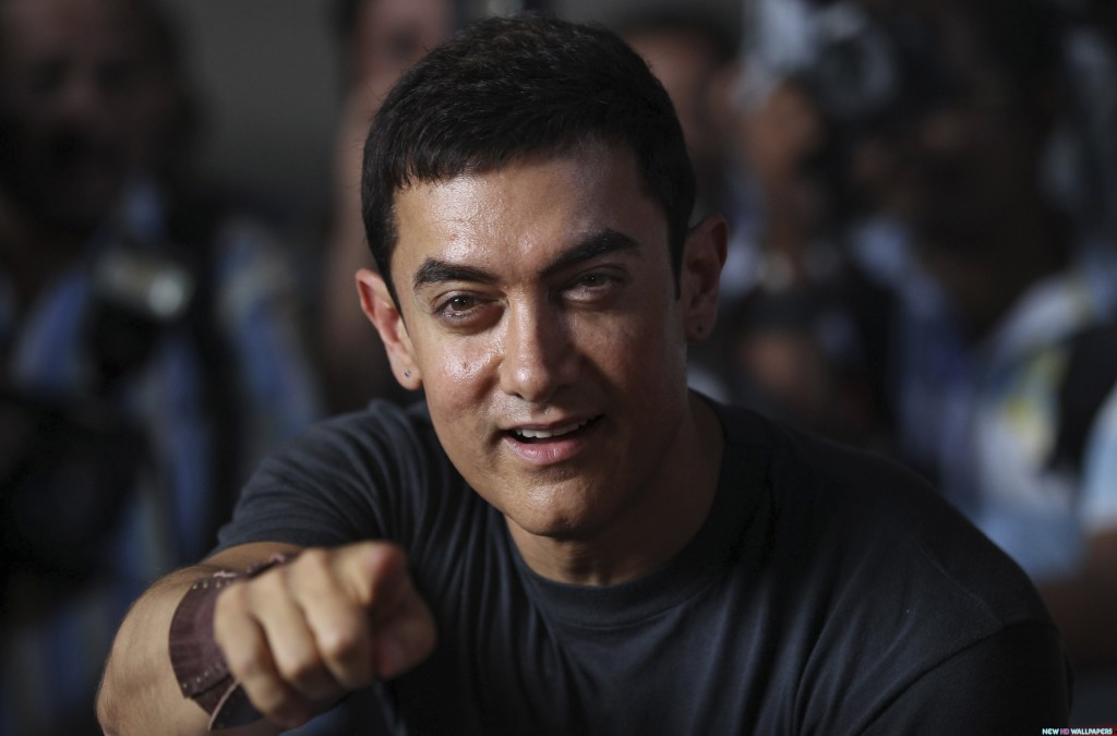 7 Times When Aamir Khan Changed His Look For Movie, On The Occasion Of his 52nd Birthday