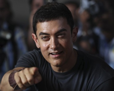 Aamir Khan's 52nd Birthday