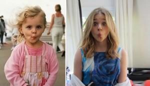 Childhood Photos Of Celebrities-Celebrities