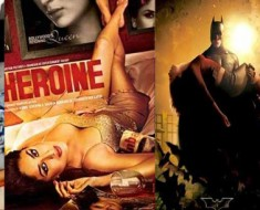 Copied Bollywood Movie Posters