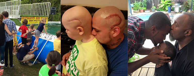 21 Most Awesome Dads Are Winning At Fatherhood