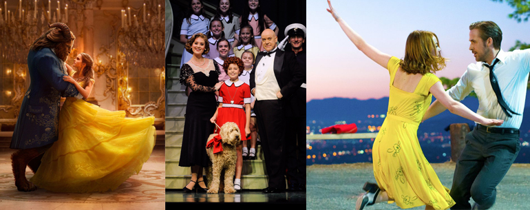 25 Most Popular Musical Movies Of All Time You Should Just Go Watch Right Now