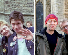 This Photographer Recreated 40-Year-Old Pictures By Tracking The Same People Down