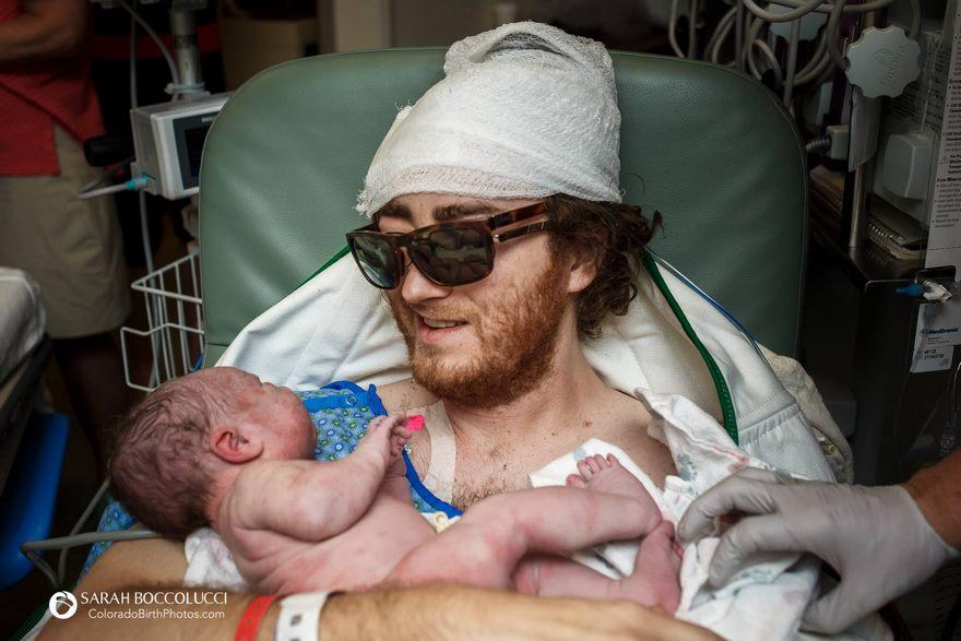 Birth Photo Competition
