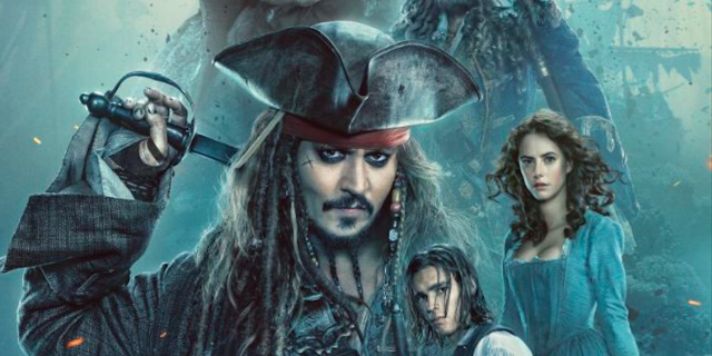 Pirates Of The Caribbean Unveils New Poster Watch Out For The New Trailer