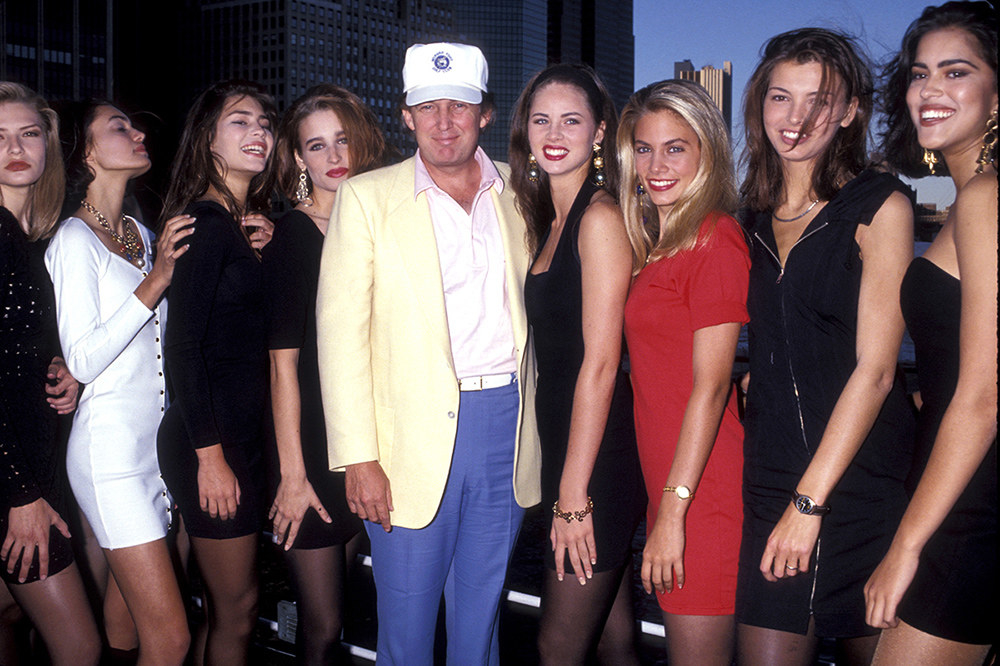 Dirty Photos Donald Trump