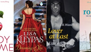 Erotic novels to read