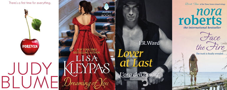 20 Steamy Erotic Novels To Read This Year