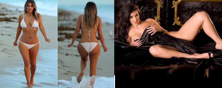 55 Photos of Kim Kardashian That Will Send The Internet Into A Frenzy