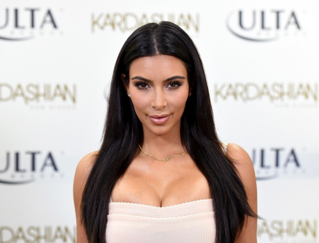 Know About Kim Kardashian: Her Net Worth, Career And Filmography