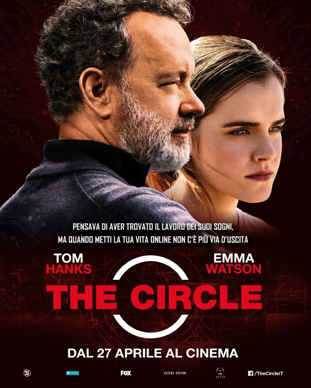 The Circle-movie