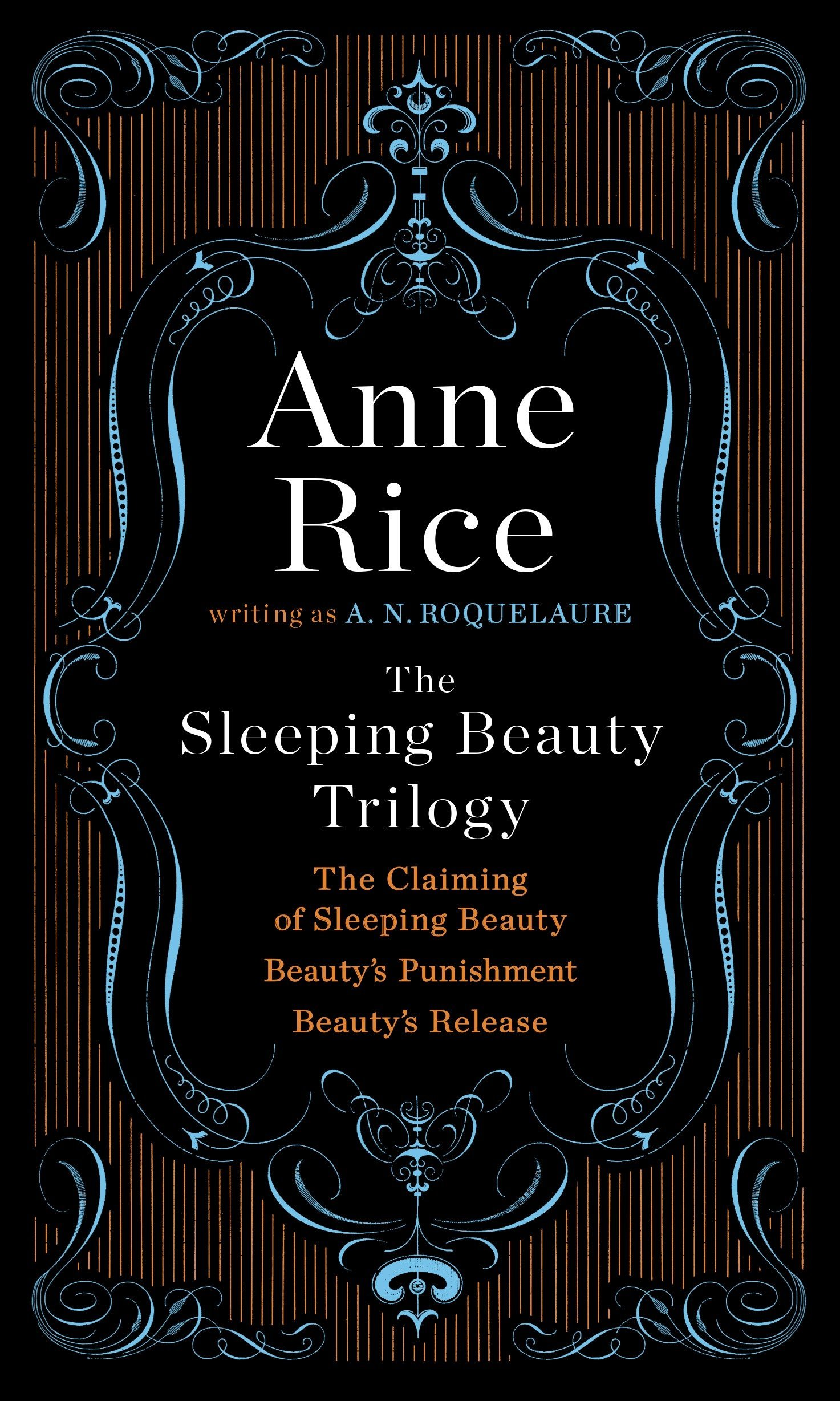 The Sleeping Beauty Quartet by Anne Rice