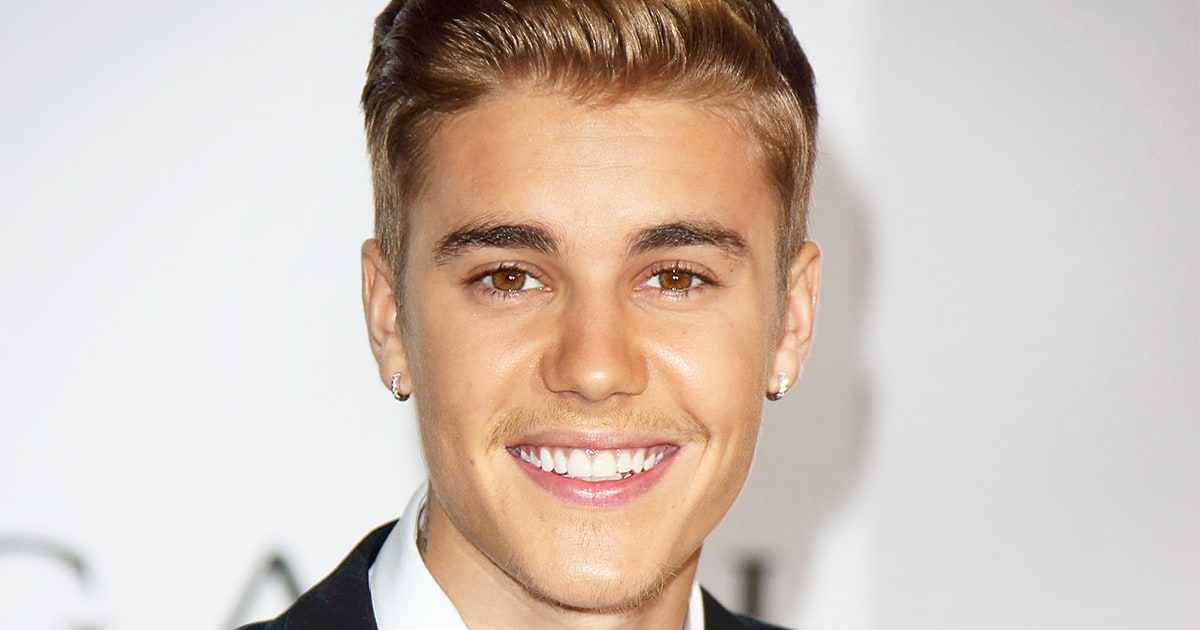 21- Justin Bieber