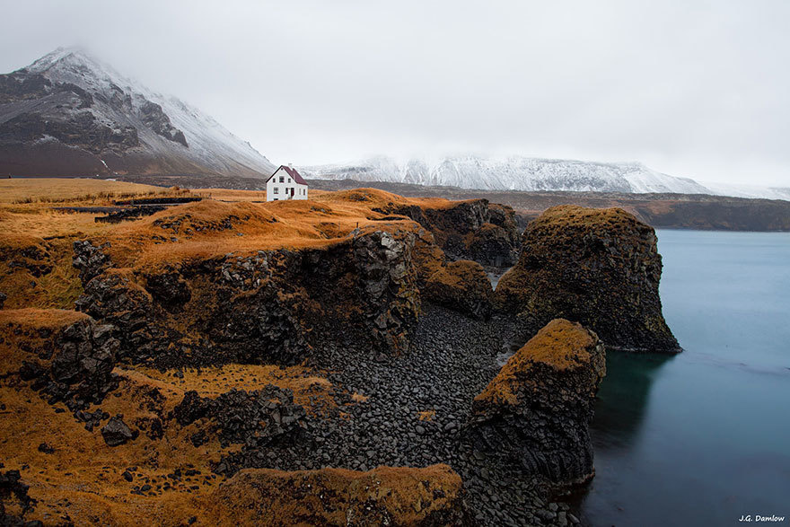 30 Amazing Photos of Iceland to Inspire Your Next Trip