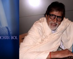 Amitabh Bachchan Met 103-Year-Old Lady