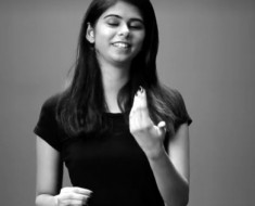 Aranya Johar on taboo phenomenon Menstruation