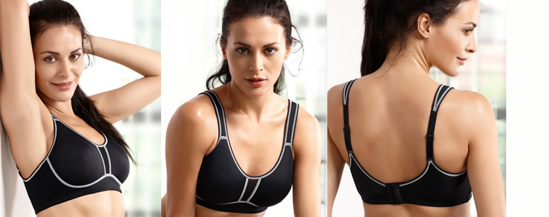 25 Of The Best Sports Bras You Can Buy On Amazon