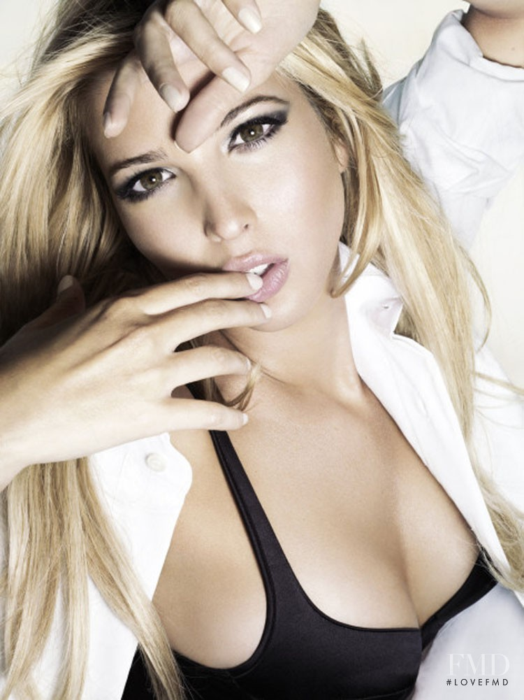 30 Hottest Photos of Ivanka Trump, The President's Beautiful Daughter