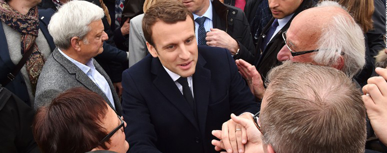 What Macron's Victory In France Means! 5 Things That Can Change Europe And The World