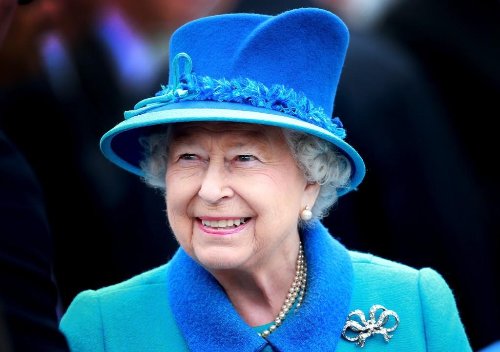 Royal Family's- Elizabeth