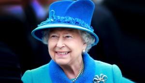 Royal Familys Queen Elizabeth II