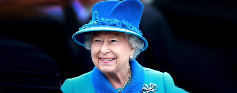 Royal Familys Queen Elizabeth II